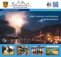 Leben, Wohnen und Arbeiten in Neckarsteinach (Auflage 7)