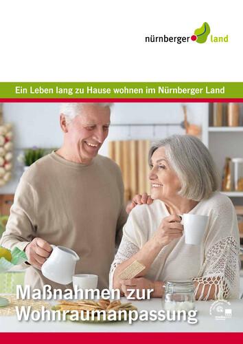 Ein Leben lang zu Hause wohnen im Nürnberger Land (Auflage 1)