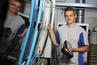 Verfahrensmechaniker (m/w/d) für Kunststoff- und Kautschuktechnik