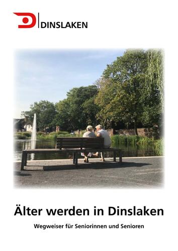 Älter werden in Dinslaken (Auflage 6)