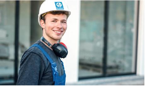 Beton- und Stahlbetonbauer (m/w/d)