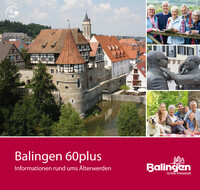 Balingen 60plus Informationen rund ums Älterwerden (Auflage 3)