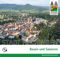 Stadt Hechingen Bauen und Sanieren (Auflage 6)