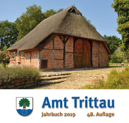Amt Trittau Jahrbuch 2019 (Auflage 48)