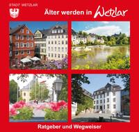 Älter werden in Wetzlar (Auflage 4)