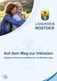 Ratgeber für Senioren und Menschen mit Behinderungen im Landkreis Rostock (Auflage 1)