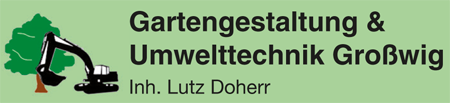 Großwig Gartengestalt. & Umwelttechnik
