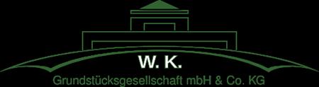 W.K. Grundstücksgesellschaft