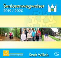 Seniorenwegweiser 2019 / 2020 der Stadt Willich
