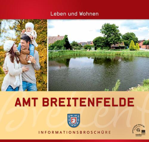Leben und Wohnen im Amt Breitenfelde (Auflage 3)