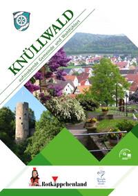 Knüllwald aufstrebende Gemeinde und Wohlfühlort (Auflage 11)