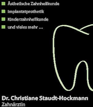 Dr. Christiane Staudt-Hockmann