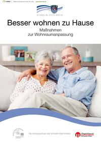 Besser wohnen zu Hause Maßnahmen zur Wohnraumanpassung (Auflage 1)