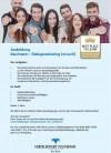Kaufmann für Dialogmarketing (m/w/d)