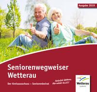 Seniorenwegweiser Landkreis Wetterau (Auflage 5)