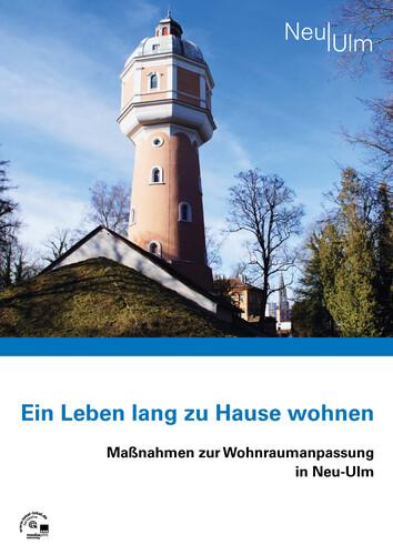 Maßnahmen zur Wohnraumanpassung in Neu-Ulm (Auflage 1)