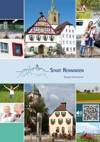 Stadt Renningen Bürgerinformation (Auflage 11)
