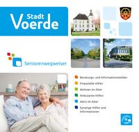 Seniorenwegweiser Stadt Voerde (Auflage 8)