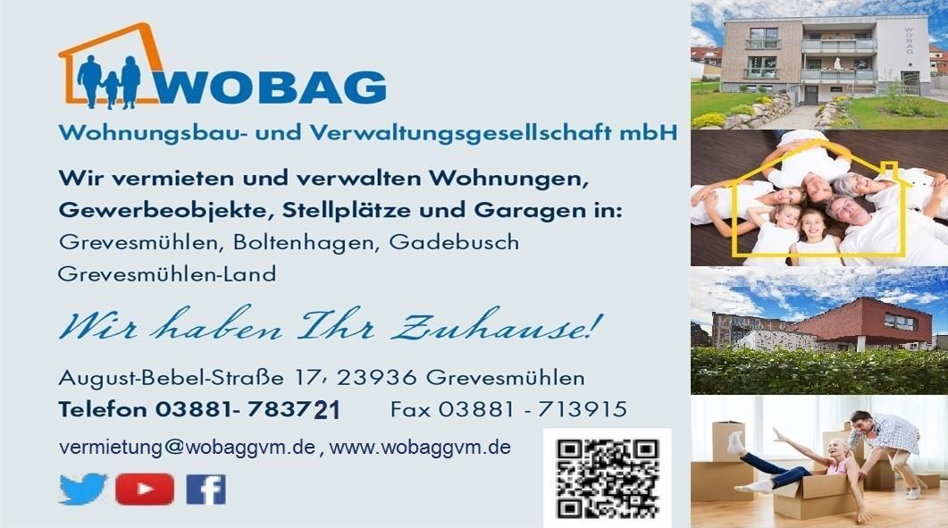 WOBAG Wohnungsbau- und Verwaltungsgesellschaft mbH
