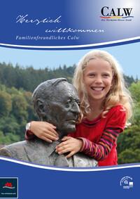Herzlich willkommen Familienfreundliches Calw (Auflage 3)