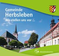 Gemeinde Herbsleben Wir stellen uns vor... (Auflage 5)