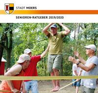 Senioren-Ratgeber 2019/2020 Stadt Moers (Auflage 10)