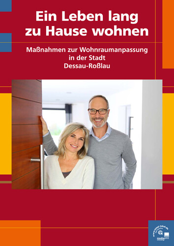Maßnahmen zur Wohnraumanpassung in der Stadt Dessau-Roßlau (Auflage 1)