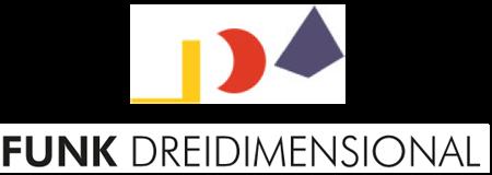 Funk Dreidimensional, Entwicklungs-und Vertriebs GmbH / Funk Fertigungstechnik GmbH