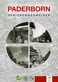 Seniorenwegweiser Paderborn (Auflage 5)