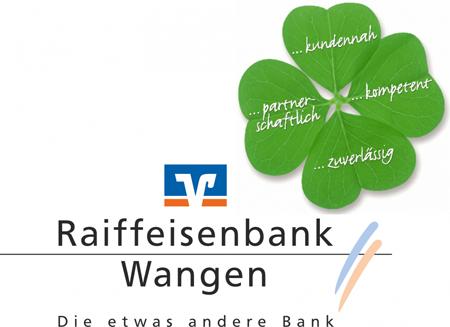Raiffeisenbank Wangen eG