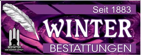 Winter Bestattungen