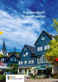 Gummersbach. Zukunft wächst. (Auflage 1)