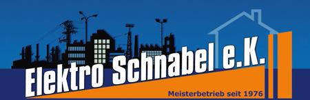 Elektro Schnabel e. K.