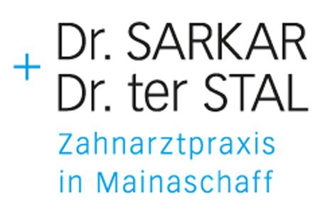 Dr. Sarkar und Dr. ter Stal