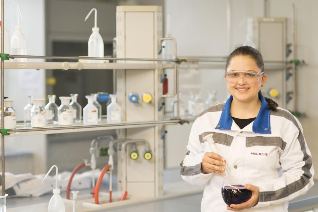 Bachelor of Science (B. Sc.) (m/w/d)