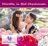 Heiraten in Bad Oeynhausen (Auflage 2)