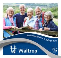 Seniorenwegweiser der Stadt Waltrop (Auflage 8)