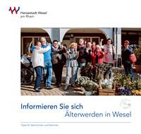 Informieren Sie sich Älterwerden in Wesel (Auflage 8)