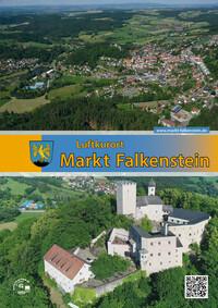 Luftkurort Markt Falkenstein Informationsbroschüre (Auflage 1)