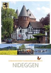 Gemeinsam bewegt aufwachsen und Leben in Nideggen (Auflage 1)