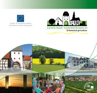Gemeinde Hammersbach Informationsbroschüre (Auflage 7)