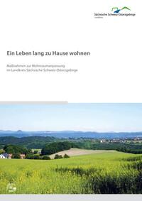 Maßnahmen zur Wohnraumanpassung im Landkreis Sächsische Schweiz-Osterzgebirge (Auflage 1)