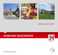 Gemeinde Bischweier Bürgerinformationsbroschüre (Auflage 6)