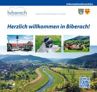 Herzlich willkommen in Biberach (Auflage 7)