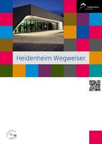 Heidenheim Wegweiser (Auflage 21)