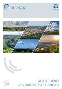 Blickpunkt Landkreis Tuttlingen (Auflage 5)
