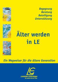 Älter werden in Leinfelden-Echterdingen (Auflage 8)