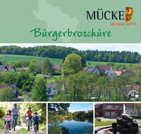 Bürgerbroschüre der Gemeinde Mücke (Auflage 6)