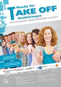 Ready for TAKE OFF 2020/2021 Ostthüringen (Auflage 6)