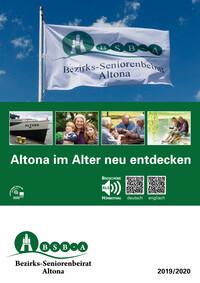 Altona im Alter neu endecken (Auflage 2)